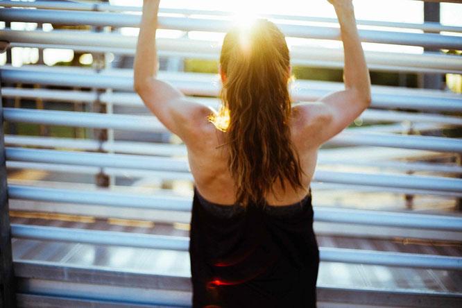 Wer keine Lust auf Sport hat, sollte es mit Mini-Workouts probieren