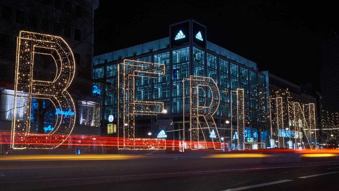Berlin: Fitnessstudios, die 24 Stunden geöffnet sind