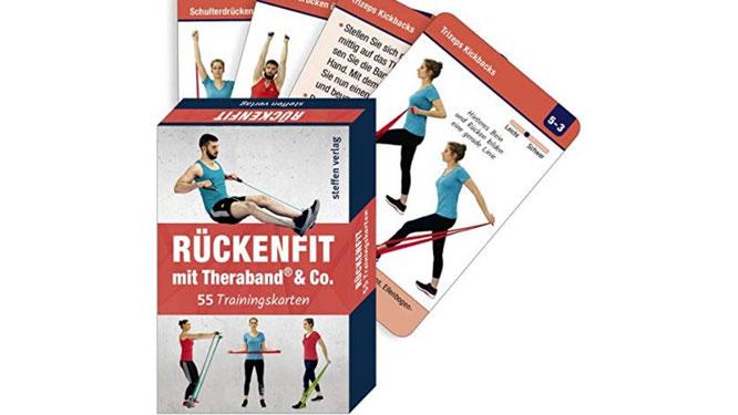 Trainingskarten-Set