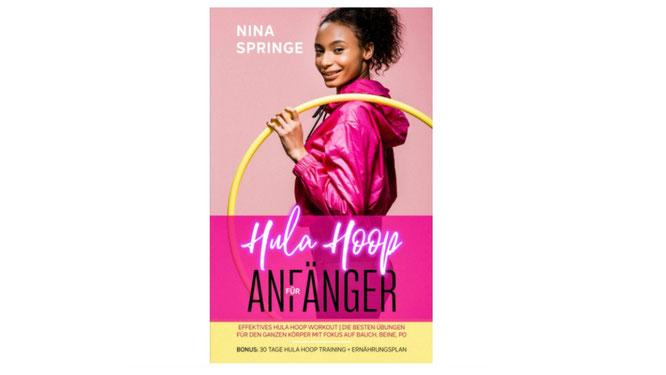 Hula-Hoop-Buch von Nina Springe