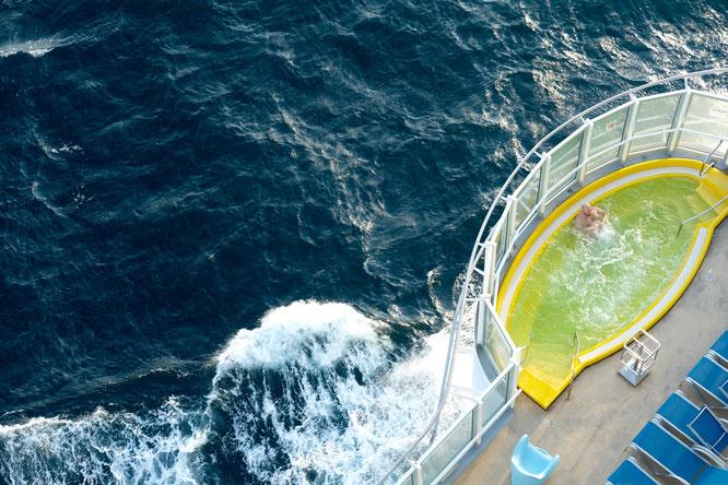 Kreuzfahrtschiff Costa Diadema