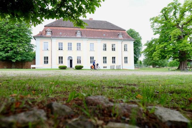 Gut Zernikow, Ruppiner Seenland, Brandenburg