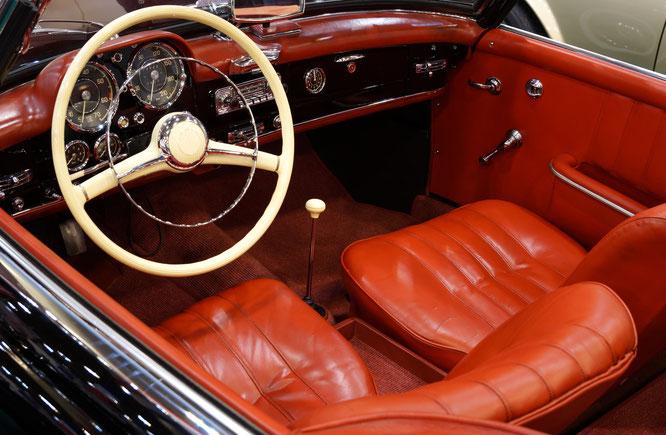 Oldtimer Youngtimer Mercedes Benz Spezialist