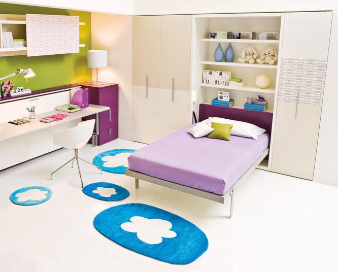 Мебель-трансформер, шкаф-кровать