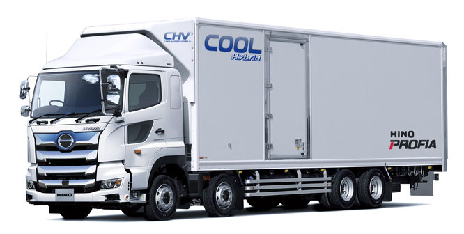 Hino Trucks Service Manuals