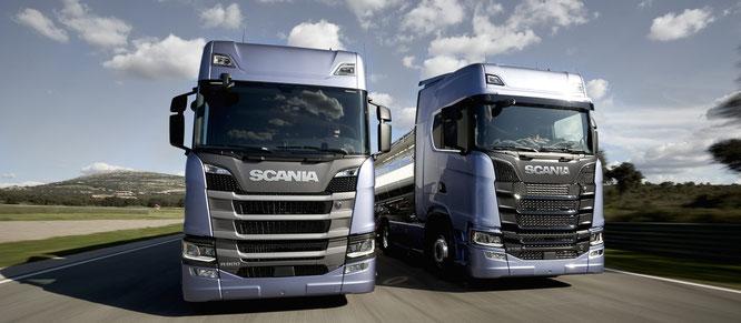 Scania Service Repair Manual - Free Download pdf  ewd, manuals