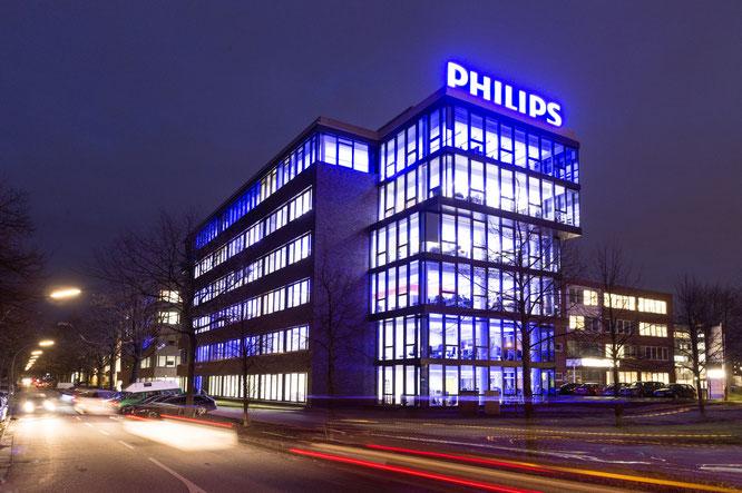 Philips Headquarter - Hamburg