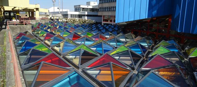 Universität Konstanz by Sebastian Tillmann