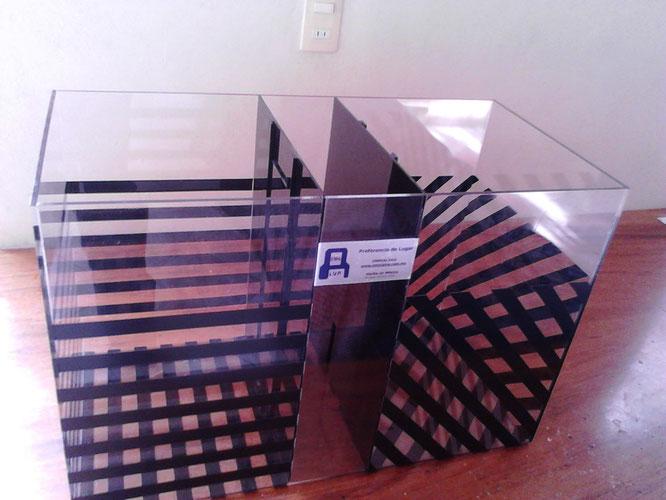 Preferencia de Lugar Box