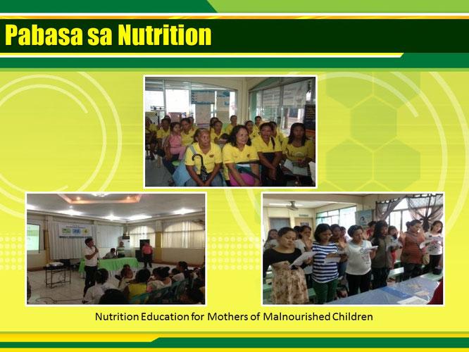 食育の親子教室