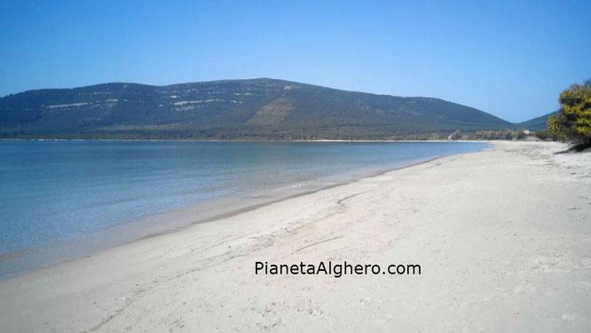 """Spiaggia di Mugoni """"Alghero"""""""