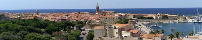 Itinerari Turistici Alghero, cosa vedere ad Alghero, cosa fare ad Alghero