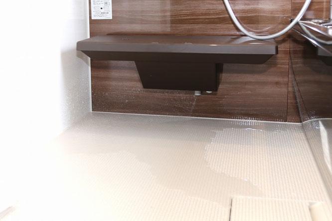 床ワイパー(きれい除菌水)