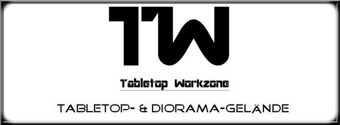 Tabletop und Dioramen aus dem SciFi Bereich inkl. Star Wars