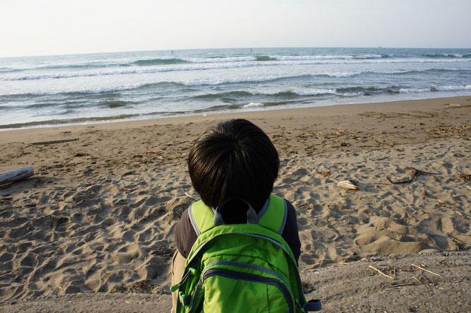子どもの頃から親しんだこの景色。新潟が好きです。これからもお力添えをお願いします!