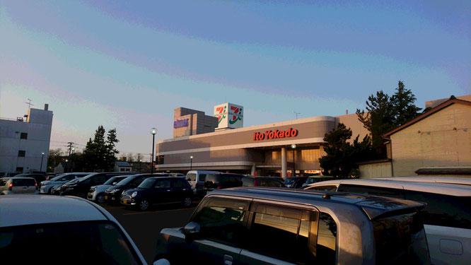 閉店最後のイトーヨーカドー直江津店。32年間、本当にありがとうございました!