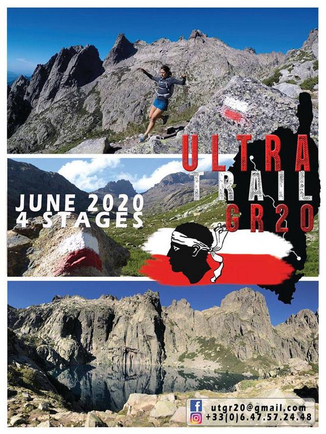 ultra trail 2020