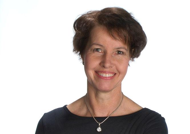 Dipl.-Psych. Sabine Neugebauer, Business Coach und Führungstrainerin, TN-TEAM