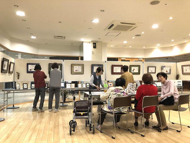 宗和塾・sowwa絵添え文・のほとけの散歩道
