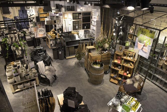 Granit Köln store opening granit mrs city