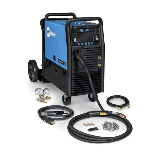 Millermatic 252