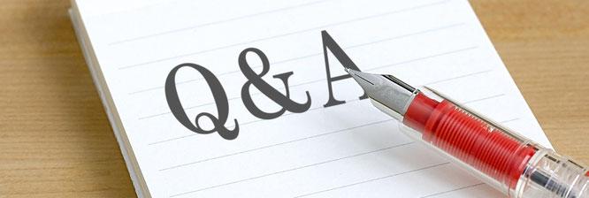会社設立のQ&A