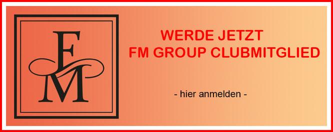 FM Group Mitglied werden Parfum Parfüm Düfte für Damen und Herren Angebote Superpreise
