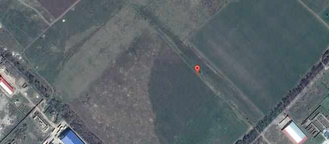 Место в Google Maps