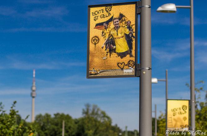 BvB, Borussia Dortmund, Bild, Stadion, Foto, Fussball, Bundesliga,