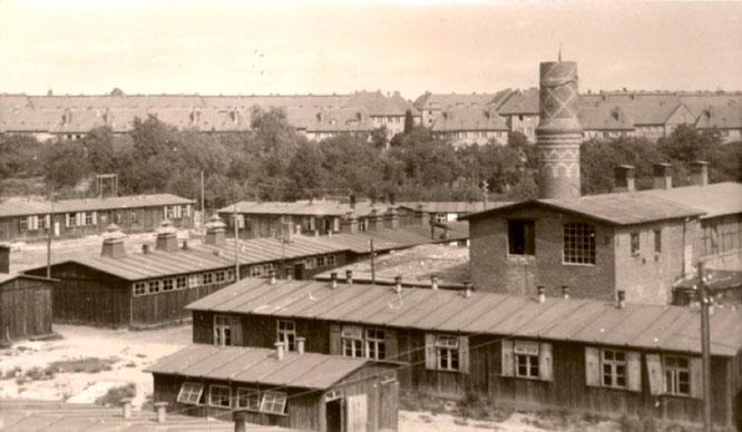 Das KZ Aussenlager Biesnitzer Grund in der Görlitzer Süd-Stadt