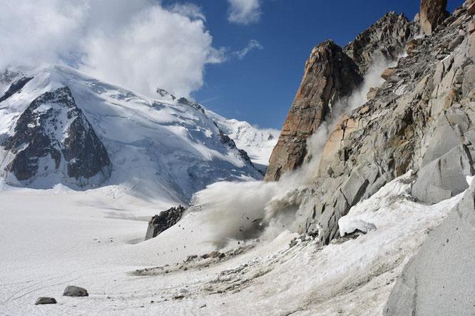 Lire ci dessus #MontagnesSentinelles.  L'appel de Montagnes Magazines, de laboratoires de l'université de Grenoble et de Mountain Wilderness