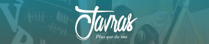 Nouveau logo, réalisé par Sveut.
