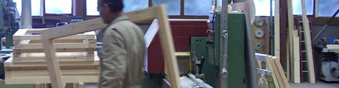 Timmerfabriek Leiden maatwerk houten kozijnen ramen deuren aannemer en glaszetter Leiden