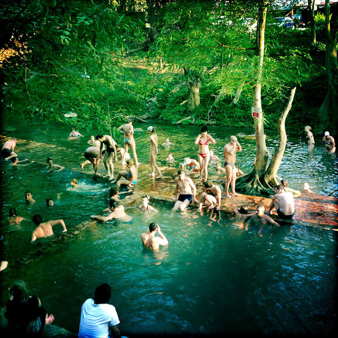 HIN DAD HOT SPRINGS