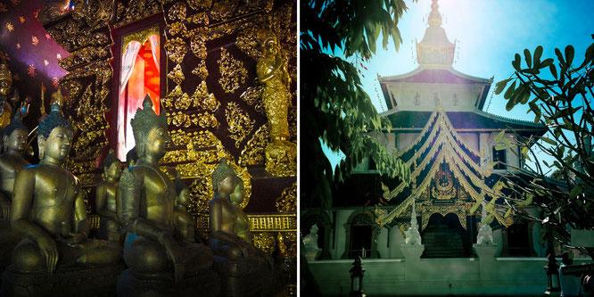 tempelanlage nahe mae rim