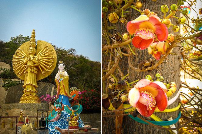hao takiab chinese tempel hua hin