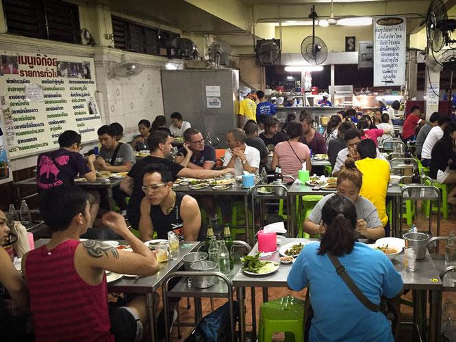 das jaekoy in bangkok