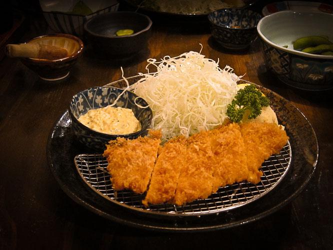 japaner frittiert surawong bangkok
