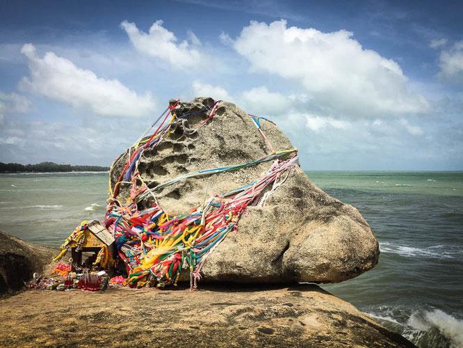 Songkhla Strand