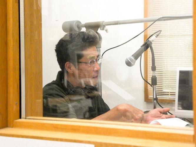 FM八ヶ岳 デイ・イン・ライフ収録写真