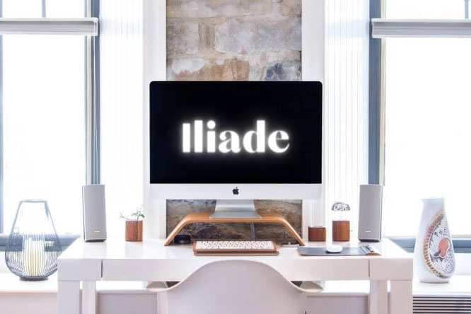 A propos d'ILIADE