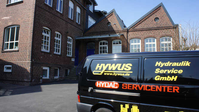 Hywus Hydraulik Service GmbH