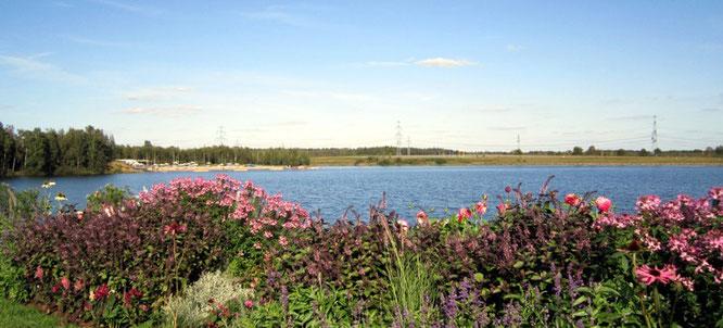 Stadt Norderstedt, Norderstedt Tourism, Stadtpark, atw agentur thomas will