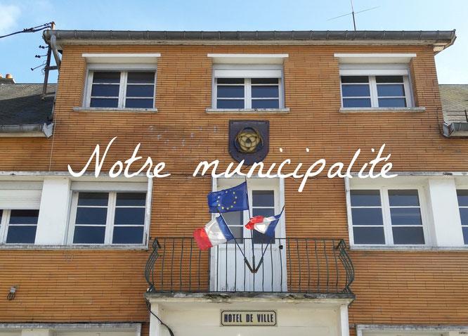Mairie de Crécy-en-Ponthieu