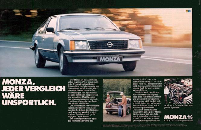 auto motor sport 13/1980
