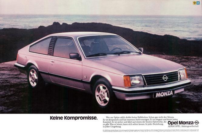 auto zeitung 4/1981
