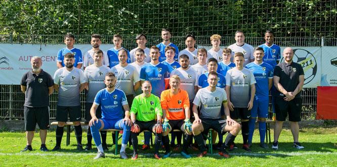 FC Aarwangen 2. Mannschaft