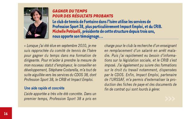 E-mag n°89 - décembre 2013