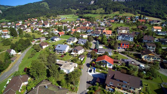 Haus Jurasüdfuss Solothurn – Immobilien Jura