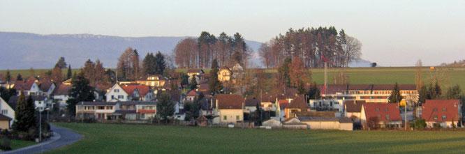 Bauland Mittelland